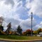 Agawam, MA - Cell Tower on the South End Bridge Circle