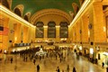Grand Central Station , NYC 2011
