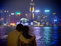 Romance in HK