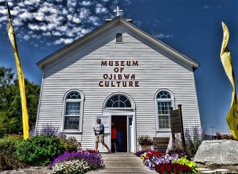 St Ignace Museum