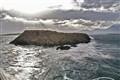 Island in Beagle channel (Ushuaia)