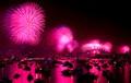 New Year Fireworks - Sydney, Australia