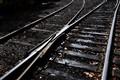 Diverging Rails