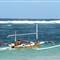 Sailing in Bali...