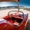 Route 66 Corvette