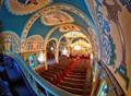St. Josephat's