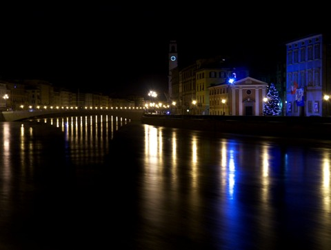 Christmas Pisa 2012