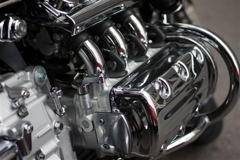 Valkyrie-engine