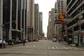 NY Downtown Stoplights