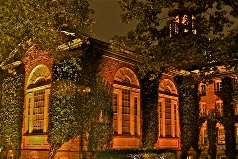 Princeton_Night_HDR