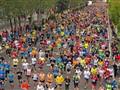 People marathon
