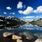 Ståvatn, Telemark Fylke (Norway)