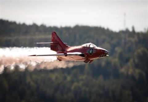 R/C modelplane