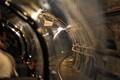 Royal Mail underground train