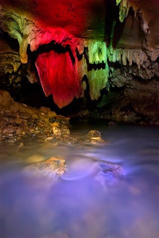 Cave Scenery
