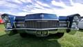 Cadillac Fleetwood Limo 1968 - 75 Series