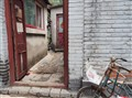 Hutong House Entry