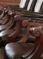 The Jury's Seats
