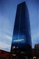 JW Marriot building