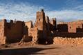 Lost place - former Kasbah