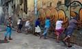 Gymnastics in Havana