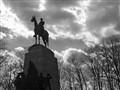 Robert E. Lee Memorial/Gettysburg