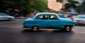 Havana blur