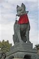 Fushimi Inari Fox