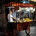Latenight Corn in Istanbul