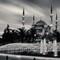 Blue Mosquée