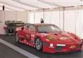 Racing Ferrari