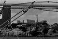 Sailing Alcatraz