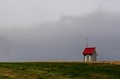 ...another lonely SMALL Church in Iceland!