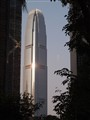 2nd Tall Building in HKG