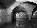 Venice crypt