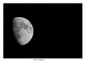 Moon @ 425 mm