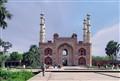 Humayun Temple