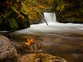 ~TeePee Falls~
