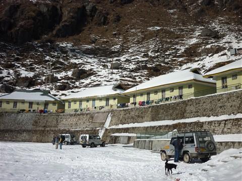 Gangtok, Sikkim in India