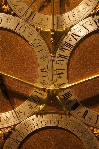 Harrison's Clock 1