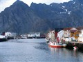 North of the Arctic Circle - Lofoten Islands Norway