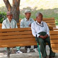 Three Wiseman
