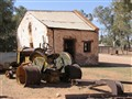 Hermannsburg mission, central Australia