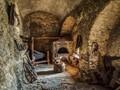 Ye Ole Blacksmith Shop, Reischburg, Cochem, Germany
