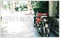 Rider's Rest