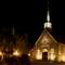 Notre Dame des Victoires Church-Quebec City