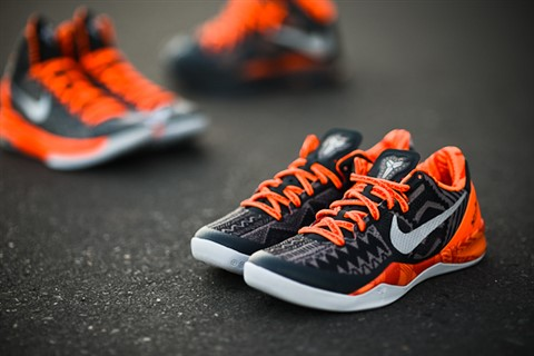Nike Zoom Kobe 8 BHM Cheap for Sale