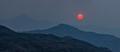 McCullough Peaks Sunset