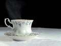 Nana's Tea Cup