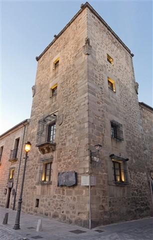 Casa del Marqués de Velada